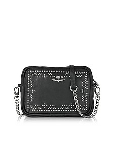 Xs Boxy Boho Leather Crossbody Bag - Zadig & Voltaire