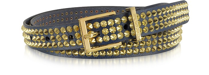 Neo Vicky Blue Belt - Zadig & Voltaire