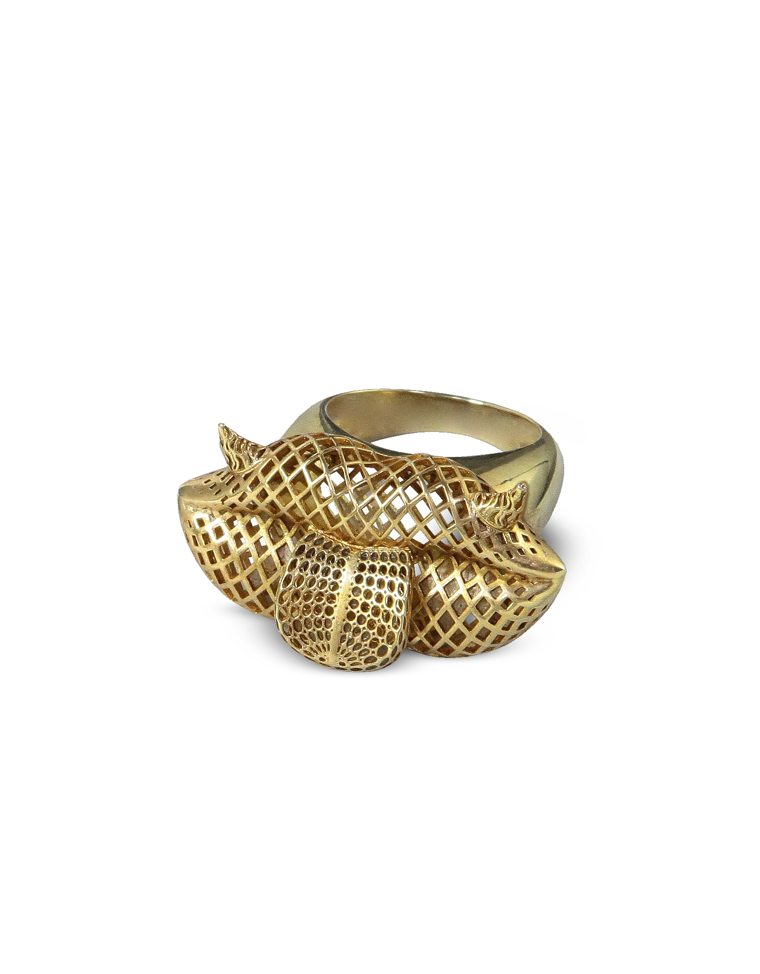 Forzieri coupon: Maissa  Rings Mr. Lips Ring