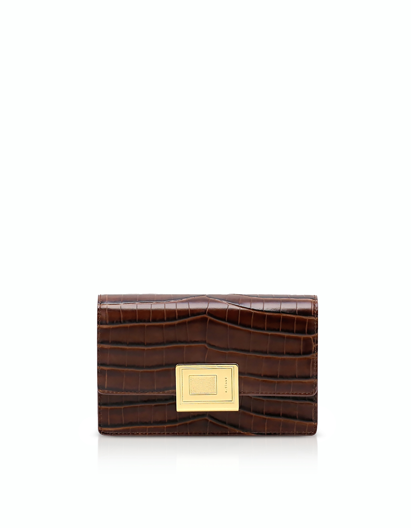 Forzieri coupon: A.Cloud  Handbags Mult-Book Belt Bag