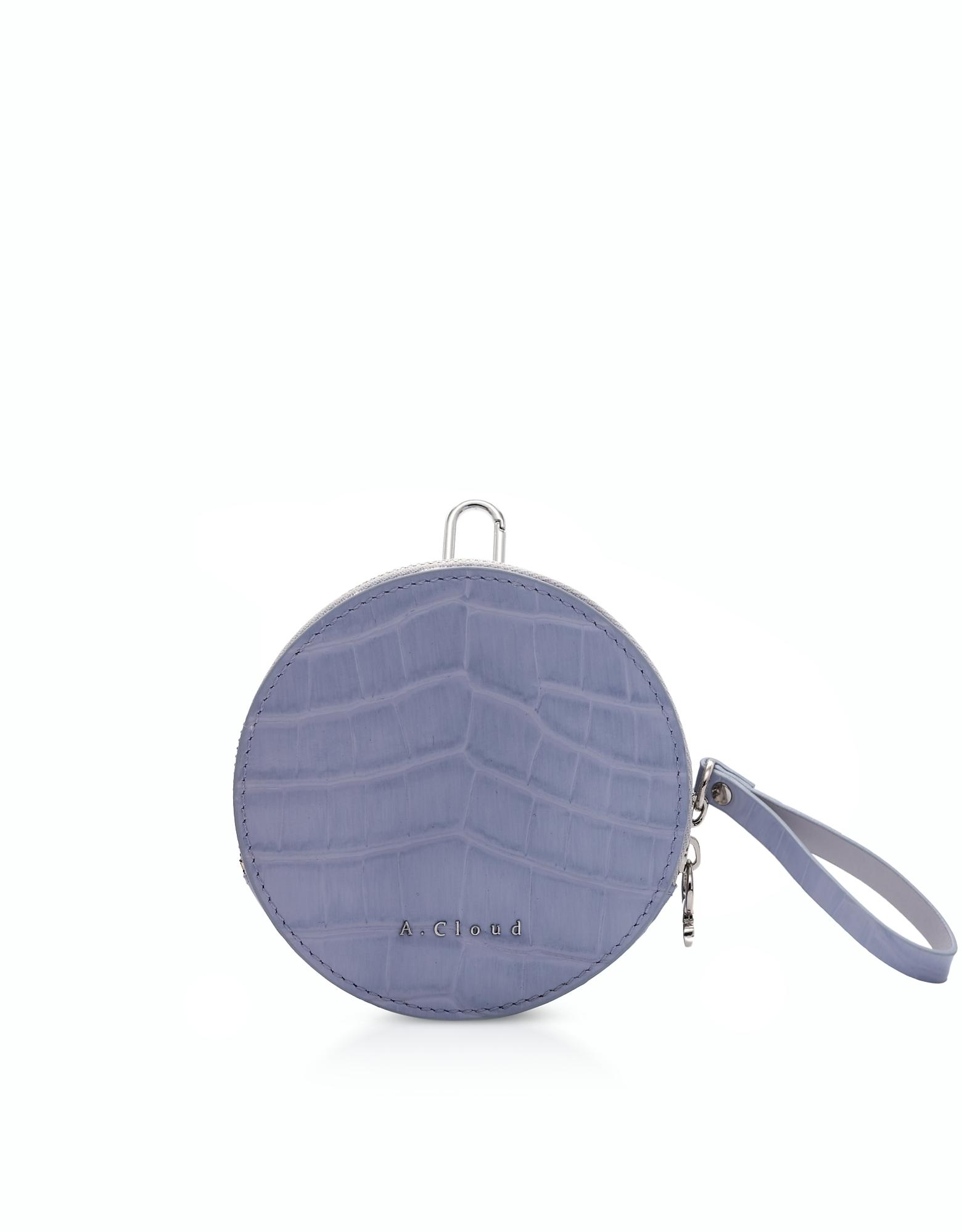 Forzieri coupon: A.Cloud  Handbags Moon/UFO Mini Round Bag