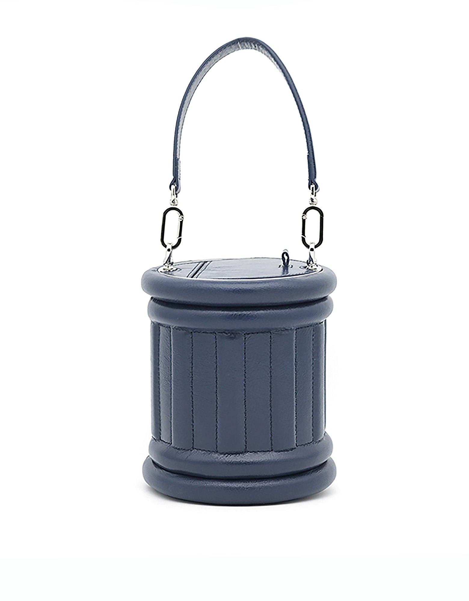 Forzieri coupon: A.Cloud  Handbags Roman Column Doric Bucket Bag