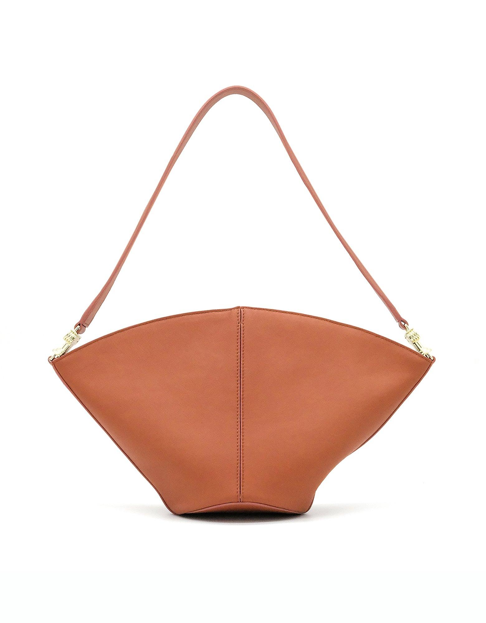 Forzieri coupon: A.Cloud  Handbags Roman Column Ionic Mini Tote