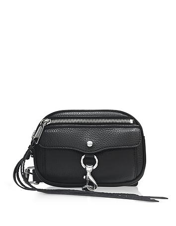 Pebbled Leather Blythe Belt Bag rm130318-052-00